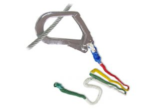 三色介錯ロープ