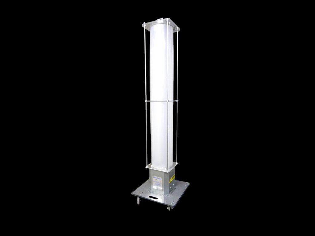 LEDパノラマスタンド