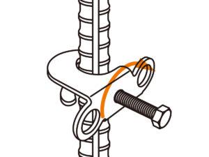 鉄筋フック取付図2