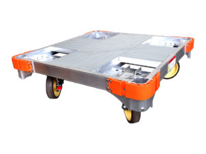 楽輪車800