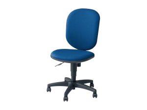 肘無回転椅子